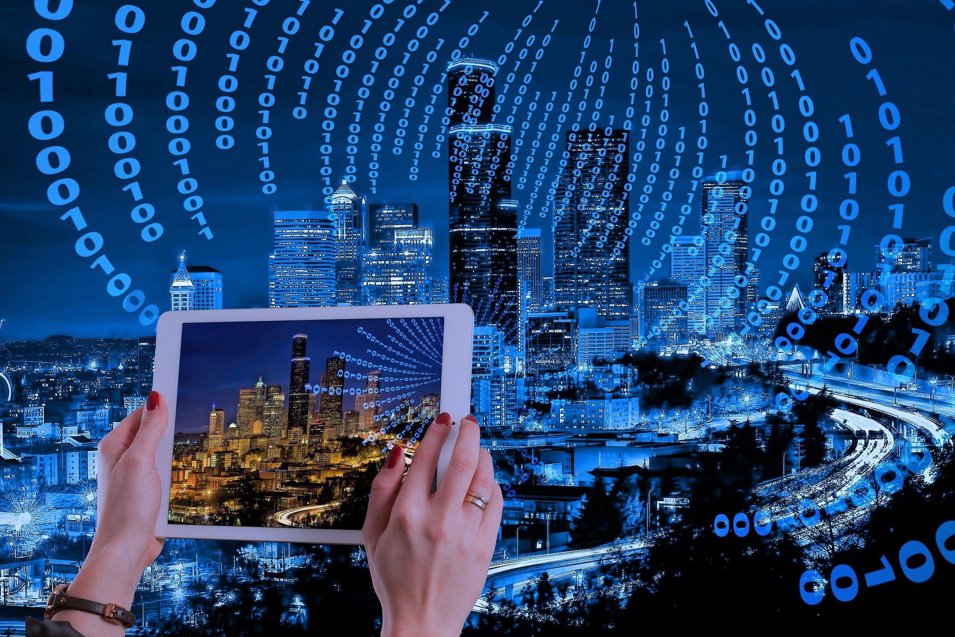 Avances en la smart city con la llegada de la COVID-19